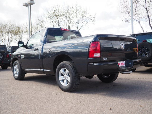 2019 Ram 1500 Regular Cab 4x2,  Pickup #D91044 - photo 2