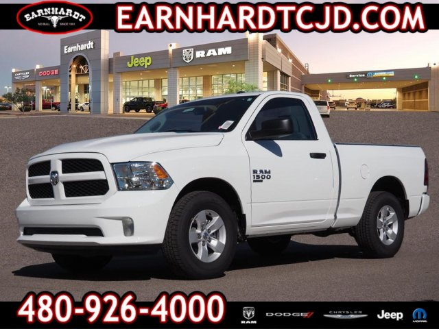 2019 Ram 1500 Regular Cab 4x2,  Pickup #D91063 - photo 1