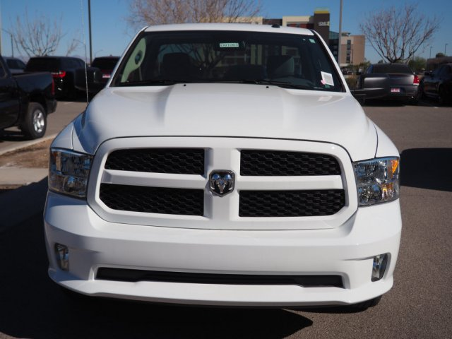 2019 Ram 1500 Regular Cab 4x2,  Pickup #D91063 - photo 3