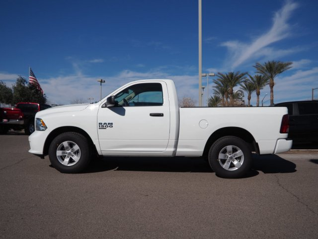 2019 Ram 1500 Regular Cab 4x2,  Pickup #D91063 - photo 4