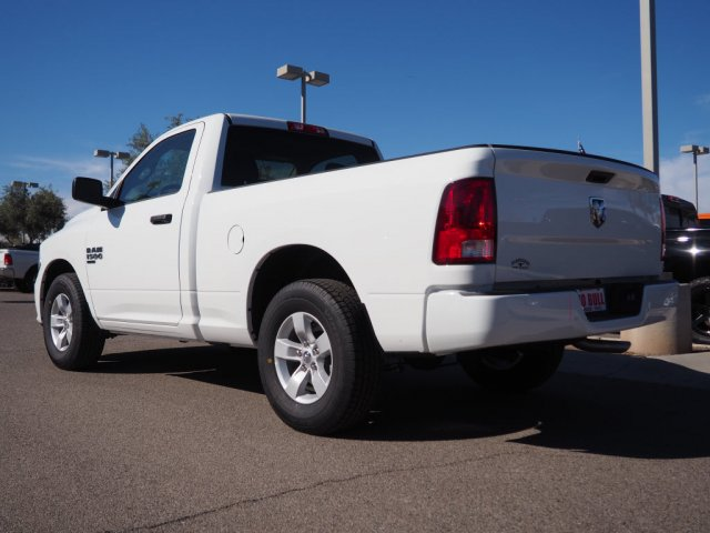 2019 Ram 1500 Regular Cab 4x2,  Pickup #D91063 - photo 2