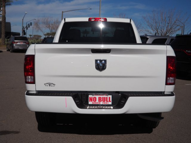 2019 Ram 1500 Regular Cab 4x2,  Pickup #D91063 - photo 5