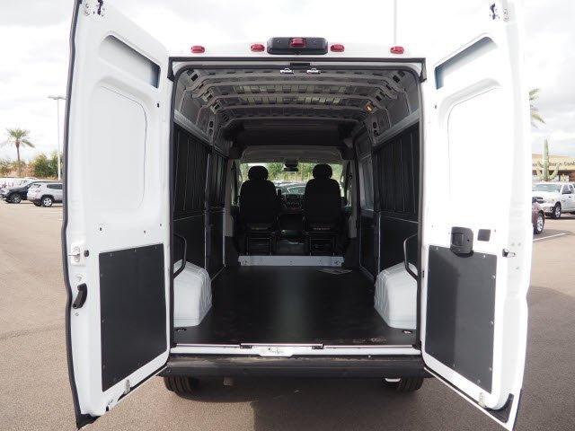 2019 ProMaster 2500 High Roof FWD,  Empty Cargo Van #D91069 - photo 2
