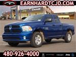 2019 Ram 1500 Quad Cab 4x4,  Pickup #D91078 - photo 1