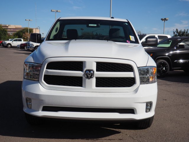 2019 Ram 1500 Regular Cab 4x2,  Pickup #D91089 - photo 3