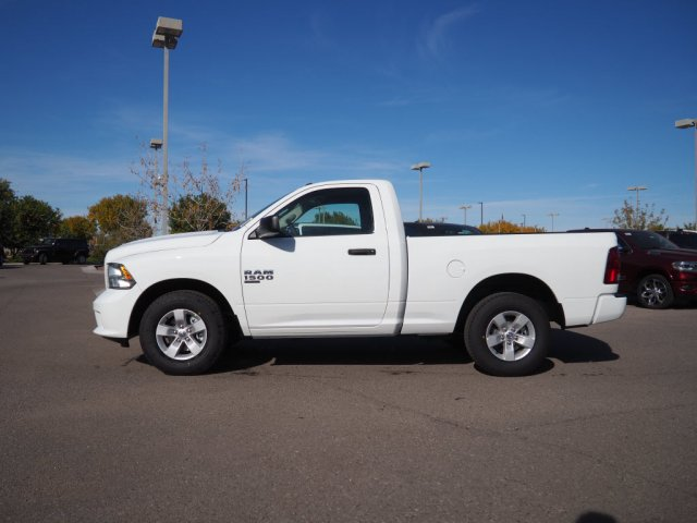 2019 Ram 1500 Regular Cab 4x2,  Pickup #D91089 - photo 4