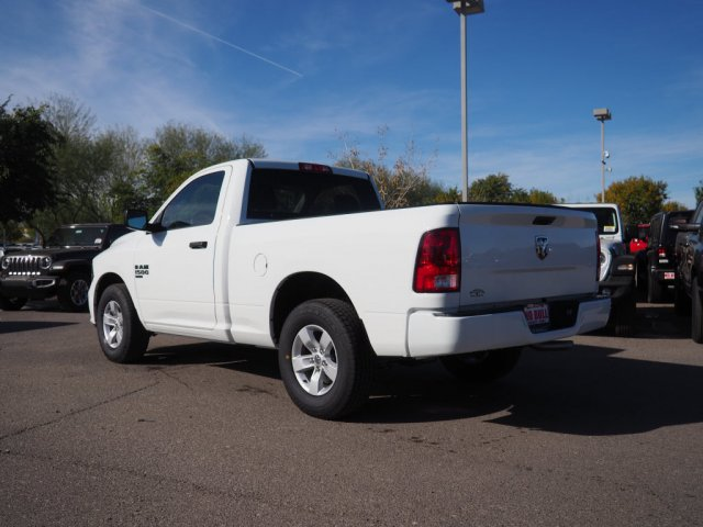 2019 Ram 1500 Regular Cab 4x2,  Pickup #D91089 - photo 2
