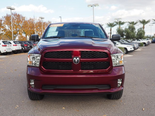 2019 Ram 1500 Quad Cab 4x2,  Pickup #D91094 - photo 3