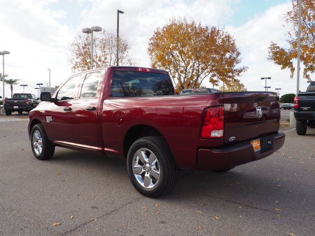 2019 Ram 1500 Quad Cab 4x2,  Pickup #D91094 - photo 2