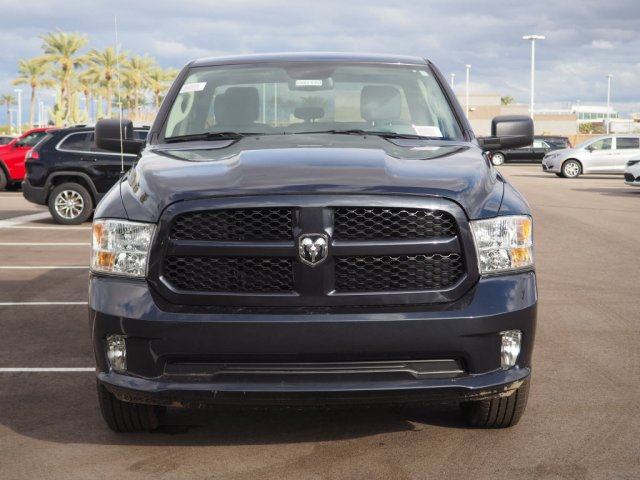 2019 Ram 1500 Quad Cab 4x4,  Pickup #D91170 - photo 3