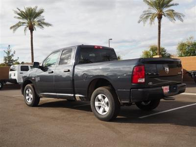 2019 Ram 1500 Quad Cab 4x4,  Pickup #D91170 - photo 2