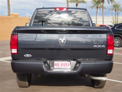 2019 Ram 1500 Quad Cab 4x4,  Pickup #D91170 - photo 5