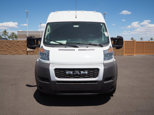 2019 ProMaster 2500 High Roof FWD,  Empty Cargo Van #D91175 - photo 3