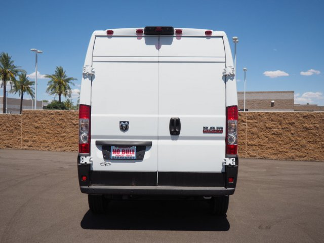 2019 ProMaster 2500 High Roof FWD,  Empty Cargo Van #D91175 - photo 1