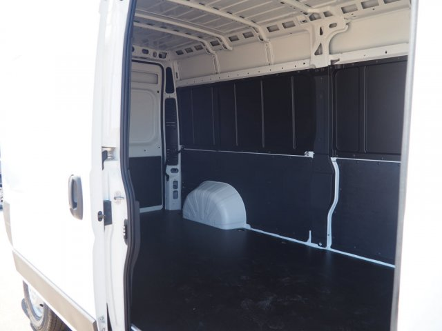 2019 ProMaster 2500 High Roof FWD,  Empty Cargo Van #D91175 - photo 7