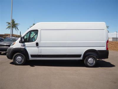 2019 ProMaster 2500 High Roof FWD,  Empty Cargo Van #D91175 - photo 4