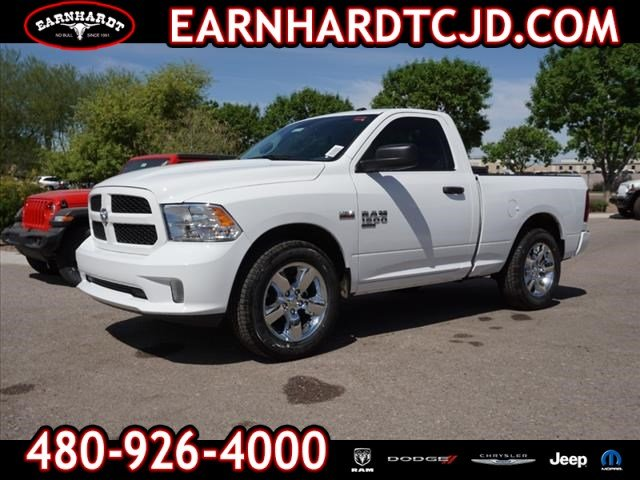 2019 Ram 1500 Regular Cab 4x2,  Pickup #D91248 - photo 1