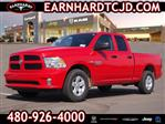 2019 Ram 1500 Quad Cab 4x2,  Pickup #D91249 - photo 1