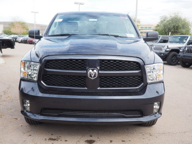 2019 Ram 1500 Quad Cab 4x2,  Pickup #D91250 - photo 3
