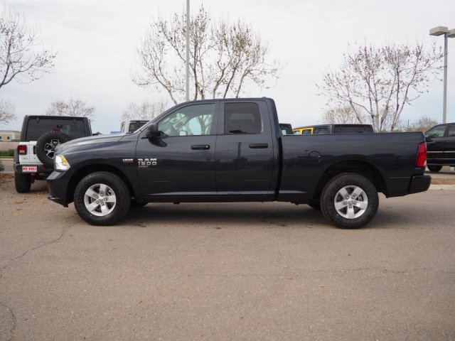 2019 Ram 1500 Quad Cab 4x2,  Pickup #D91250 - photo 4