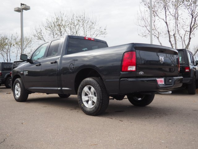 2019 Ram 1500 Quad Cab 4x2,  Pickup #D91250 - photo 2