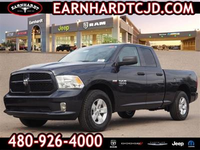 2019 Ram 1500 Quad Cab 4x2,  Pickup #D91250 - photo 1