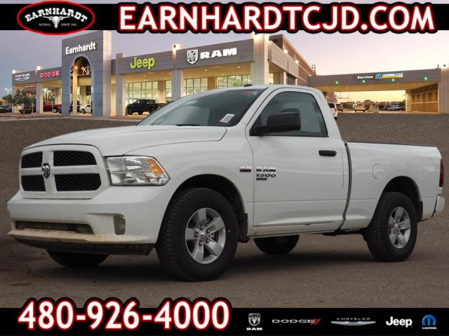2019 Ram 1500 Regular Cab 4x2, Pickup #D91252 - photo 1