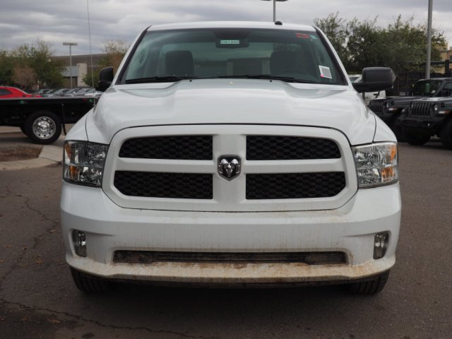 2019 Ram 1500 Regular Cab 4x2,  Pickup #D91252 - photo 3