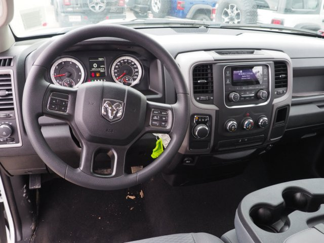 2019 Ram 1500 Regular Cab 4x2,  Pickup #D91252 - photo 9