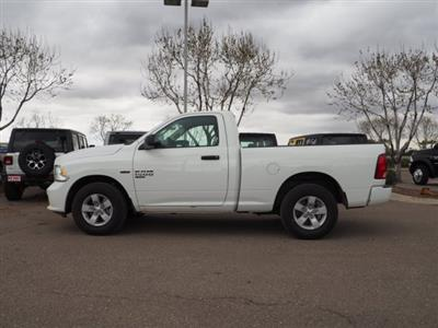 2019 Ram 1500 Regular Cab 4x2,  Pickup #D91252 - photo 4