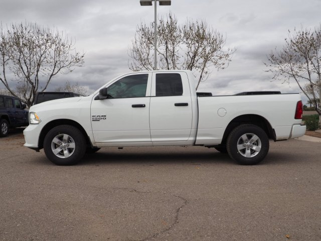 2019 Ram 1500 Quad Cab 4x2,  Pickup #D91287 - photo 4