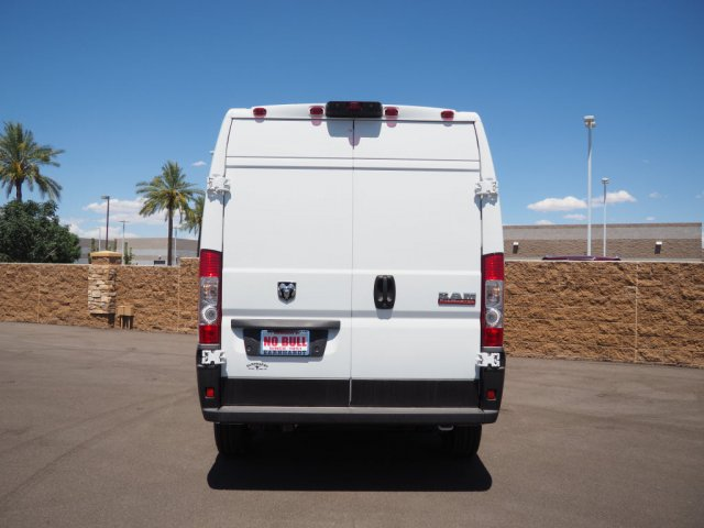 2019 ProMaster 2500 High Roof FWD,  Empty Cargo Van #D91303 - photo 1