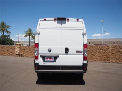2019 ProMaster 2500 High Roof FWD,  Empty Cargo Van #D91303 - photo 2