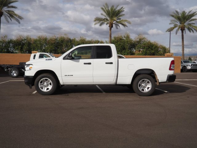 2019 Ram 1500 Quad Cab 4x2,  Pickup #D91342 - photo 4
