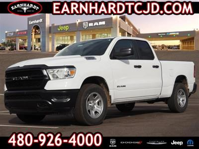 2019 Ram 1500 Quad Cab 4x2,  Pickup #D91342 - photo 1