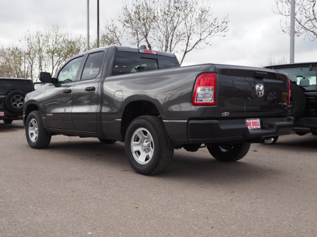 2019 Ram 1500 Quad Cab 4x4,  Pickup #D91367 - photo 2