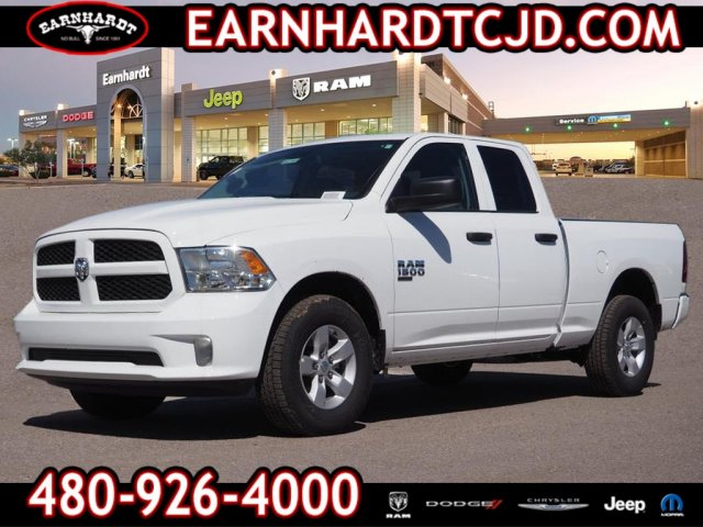 2019 Ram 1500 Quad Cab 4x2,  Pickup #D91369 - photo 1