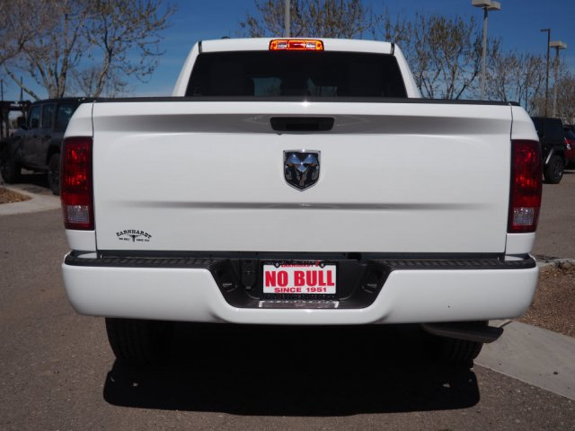 2019 Ram 1500 Quad Cab 4x2,  Pickup #D91369 - photo 5