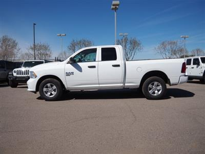 2019 Ram 1500 Quad Cab 4x2,  Pickup #D91369 - photo 4