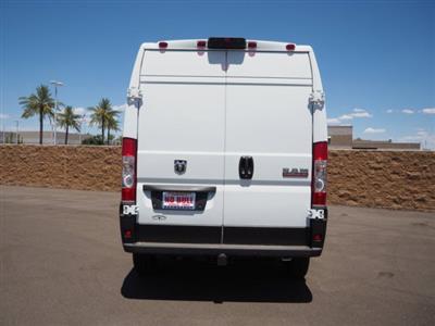 2019 ProMaster 3500 High Roof FWD,  Empty Cargo Van #D91379 - photo 2
