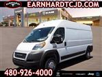 2019 ProMaster 3500 High Roof FWD,  Empty Cargo Van #D91379 - photo 1