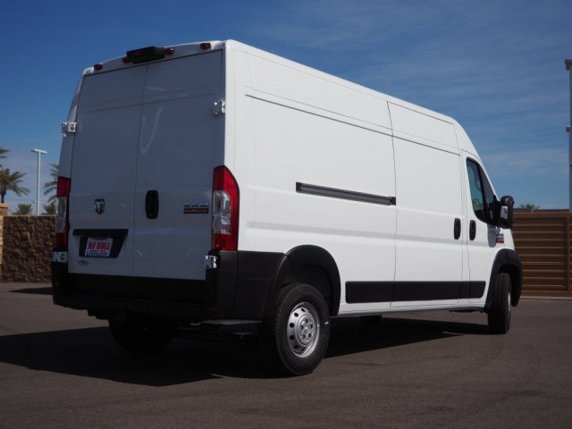 2019 ProMaster 3500 High Roof FWD,  Empty Cargo Van #D91380 - photo 5