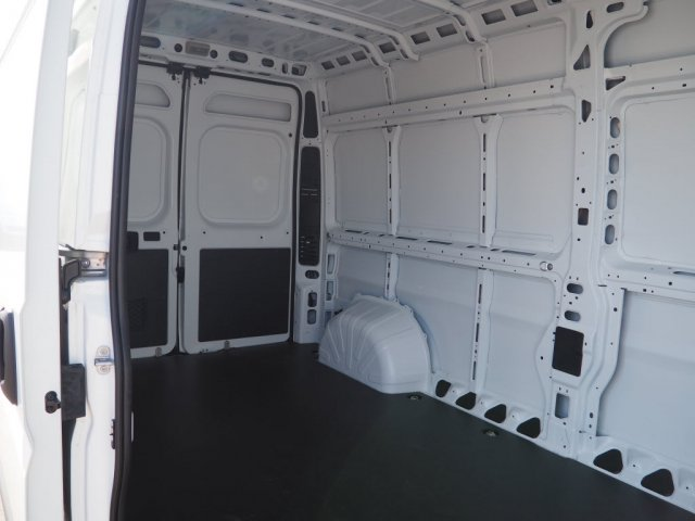 2019 ProMaster 3500 High Roof FWD,  Empty Cargo Van #D91380 - photo 6