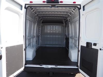 2019 ProMaster 3500 High Roof FWD,  Empty Cargo Van #D91380 - photo 2