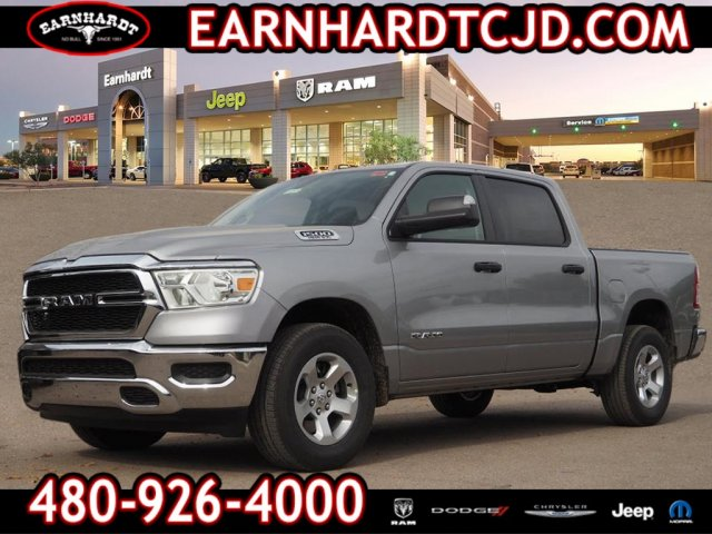 2019 Ram 1500 Crew Cab 4x2,  Pickup #D91434 - photo 1