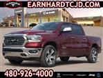 2019 Ram 1500 Crew Cab 4x2,  Pickup #D91485 - photo 1