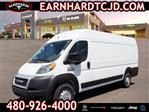 2019 ProMaster 3500 High Roof FWD,  Empty Cargo Van #D91568 - photo 1