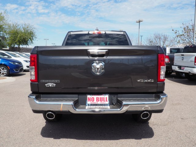 2019 Ram 1500 Crew Cab 4x4,  Pickup #D91594 - photo 5
