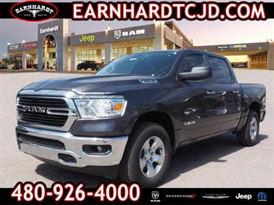 2019 Ram 1500 Crew Cab 4x4,  Pickup #D91594 - photo 1