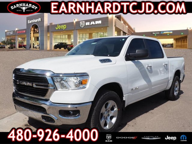 2019 Ram 1500 Crew Cab 4x4,  Pickup #D91625 - photo 1